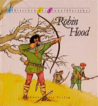 Coverbild Robin Hood
