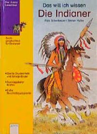 Coverbild Das will ich wissen - Indianer
