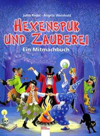 Coverbild Hexenspuk und Zauberei