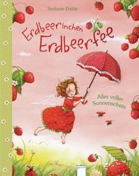 Coverbild Erdbeerinchen Erdbeerfee