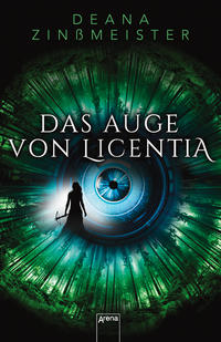 Coverbild Das Auge von Licentia