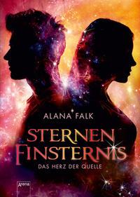 Coverbild Sternenfinsternis