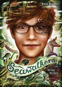 Coverbild Wilde Wellen