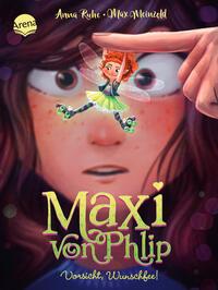 Coverbild Maxi von Phlip