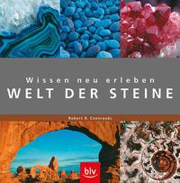 Coverbild Welt der Steine
