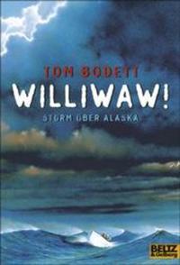 Coverbild Williwaw! Sturm über Alaska