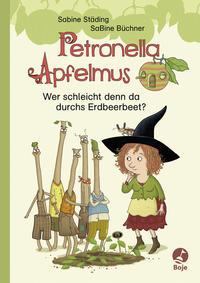 Coverbild Petronella Apfelmus