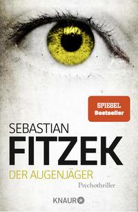 Coverbild Der Augenjäger