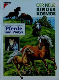 Coverbild Pferde und Ponys
