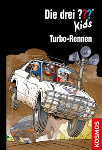 Turbo-Rennen