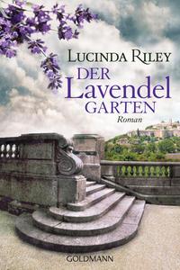 Coverbild Der  Lavendelgarten