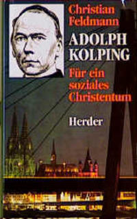 Coverbild Adolph Kolping