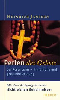 Coverbild Perlen des Gebets