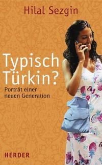 Coverbild Typisch Türkin?