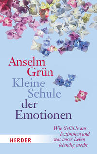 Coverbild Kleine Schule der Emotionen