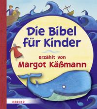 Coverbild Die Bibel für Kinder
