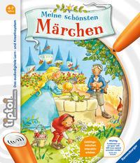 Coverbild Meine schönsten Märchen