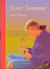Coverbild Jener Sommer
