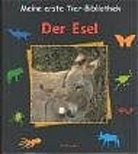 Coverbild Der Esel