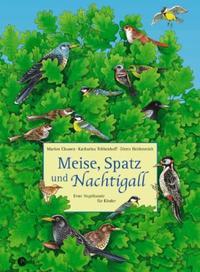Coverbild Meise, Spatz und Nachtigall