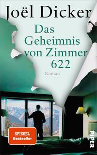 Coverbild Das Geheimnis von Zimmer 622