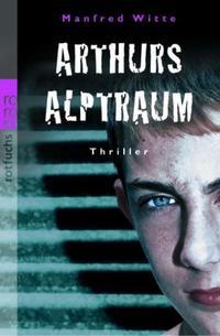Coverbild Arthurs Albtraum