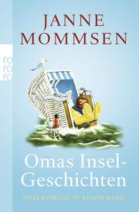 Coverbild Omas Inselgeschichten