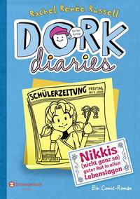 Coverbild Nikkis (nicht ganz so) guter Rat in allen Lebenslagen