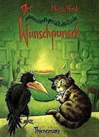 Coverbild Der satanarchäolügenialkohöllische Wunschpunsch