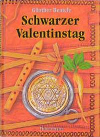 Coverbild Schwarzer Valentinstag