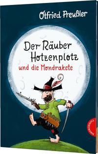 Coverbild Der Räuber Hotzenplotz und die Mondrakete