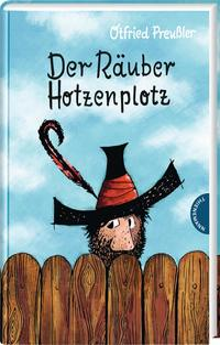 Coverbild Der Räuber Hotzenplotz