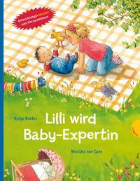 Coverbild Lilli wird Baby-Expertin