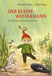 Coverbild Derkleine Wassermann