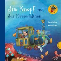 Coverbild Jim Knopf und das Meermädchen