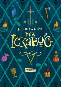 Coverbild Der Ickabog
