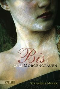 Coverbild Bis(s) zum Morgengrauen