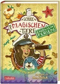 Coverbild Hatice und Mette-Maja