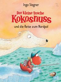 Coverbild Der kleine Drache Kokosnuss und die Reise zum Nordpol