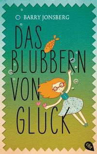 Coverbild Das Blubbern von Glück