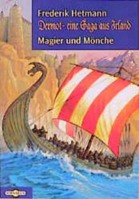 Coverbild Magier und Mönche