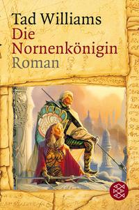Coverbild Die Nornenkönigin