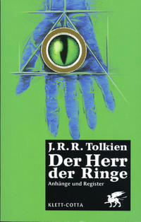 Coverbild Der Herr der Ringe