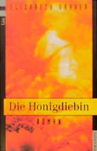 Coverbild Die Honigdiebin