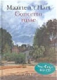 Coverbild Concerto russe