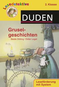 Coverbild Gruselgeschichten