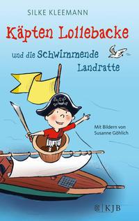 Coverbild Käpten Lollebacke und die schwimmende Landratte