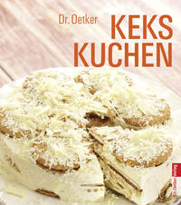 Coverbild Dr. Oetker - Kekskuchen