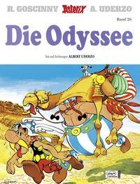 Coverbild Die Odyssee