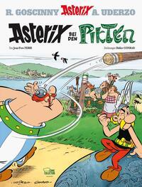 Coverbild Asterix bei den Pikten